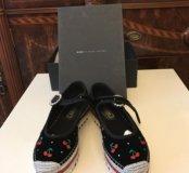 Туфли Marc Jacobs новые
