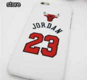 Чехол на iPhone 5/5S. 6/6S Michael Jordan