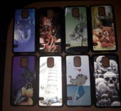 Чехлы на Galaxy S5