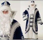 Продажа костюма деда Мороза