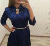 Платья,новые