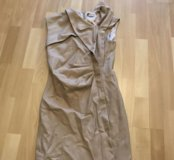 Платье Lanvin кашемир