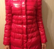 Куртка-пальто Hello