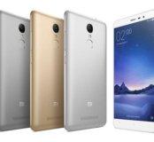 Xiaomi redmi not 3 pro 16gb