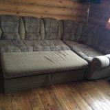 Продам диван и кресло!