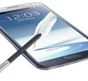 Samsung N7100 на запчасти