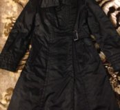 Оригинальное пальто FINN FLARE