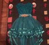Обалденное платье для вас ,модницы)))
