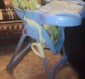 Очень удобный стул- няня