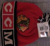 Клубные шапки NHL