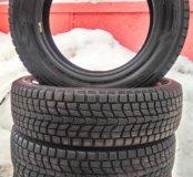 Зимн.  225/65 R18 Dunlop, 4шт.