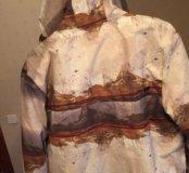 Куртка мембранная (сноубордическая)
