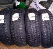 Новые зимние шины не дорого185/65 R15
