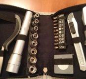 Комплект инструментов для домашних работ