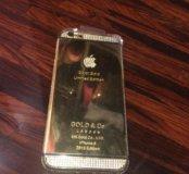 Задняя крышка со стразами сваровски для iPhonе6