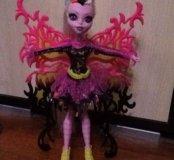Кукла бонита фемур