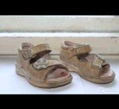 Детские сандали Ecco 20 размер