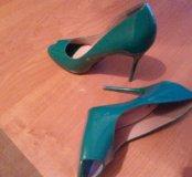 Туфли женские размер 38-39