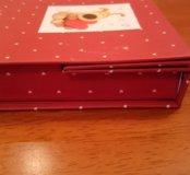 Подарочный комплект бумаги