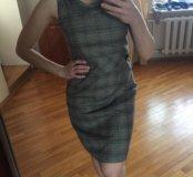 Платье Zolla теплое