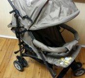 Коляска Baby Care city style