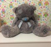 Музыкальный мишка Teddy 50 см