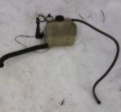 Бак охлаждающей жидкости ваз2109