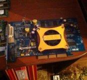 операционных памяти 512mb-1gb и видеокарта
