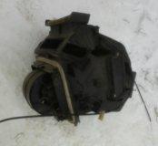 Печка ваз2114