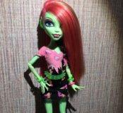 Кукла Венера Макфлайтрап👯