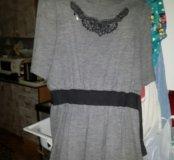 Платье или под лосины р.44-46