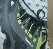 Ботинки размер 40