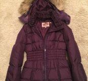 Зимняя куртка Juicy Couture