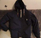 Зимний анорак Куртка Fat Moose