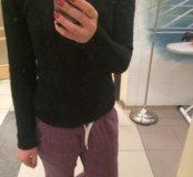 Вязаный свитер only