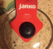 Новая стеклянная крышка JARKO 24 см