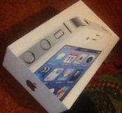 Айфон 4s 16гб белый