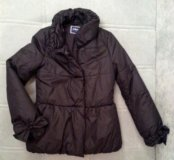 Куртка с утеплителем