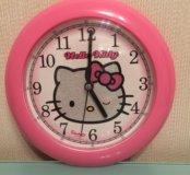 Часы Hello Kitti