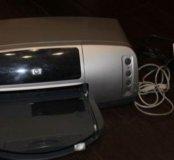 Струйный фотопринтер HP Photosmart 7150