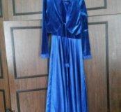 Платье на пышну девочку
