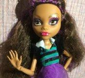 Кукла Клодин Вульф💃🏽