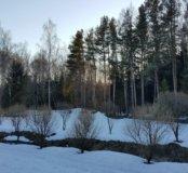 Дача летняя с возможностью использовать зимой
