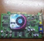 Видеокарта GeForce 4/ ti 4200/AGP8x