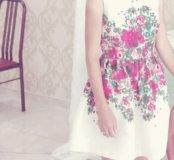 Платье Anna Verdi