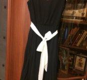 ⬛️ Женственное платье для любого события ⬛️