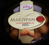 Марципановая картошка.В магазинах стоит 300 рубле