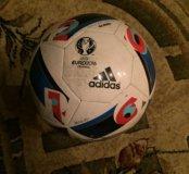 Мяч Euro2016 новый