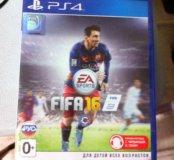 FIFA 16 в пленке