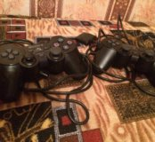 приставка PlayStation 2
